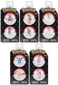 Pokemon 2Pk Dangler Figure Set 10Pc Asst (C: 1-1-2)