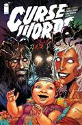 Curse Words Spring Has Sprung Spec Cvr A Browne (One-Shot) (