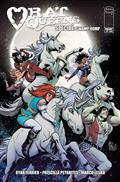 Rat Queens Spec Swamp Romp (One-Shot) (MR)