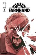 Farmhand #7 (MR)