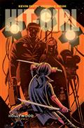 Hit-Girl Season Two #3 Cvr A Francavilla (MR)