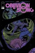 Oblivion Song By Kirkman & De Felici #14 (MR)