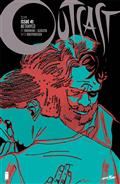 Outcast By Kirkman & Azaceta #41 (MR)