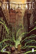 Witchblade #14 (MR)