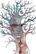 Neil Gaiman American Gods Moment of Storm #1 Cvr B Mack (MR)