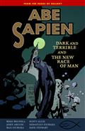 ABE-SAPIEN-TP-VOL-03-DARK-TERRIBLE-NEW-RACE-MAN