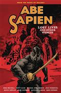 ABE-SAPIEN-TP-VOL-09-LOST-LIVES-OTHER-STORIES