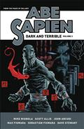 ABE-SAPIEN-DARK-TERRIBLE-HC-VOL-02