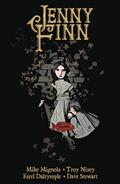 Jenny Finn HC (MR)