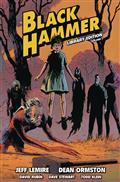 Black Hammer Library Ed HC Vol 01