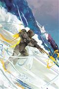 Halo Lone Wolf #4 (of 4)