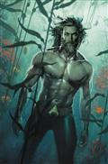 Aquaman #47 Var Ed