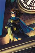 Batgirl #34 Var Ed