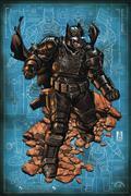 Detective Comics #1002 Var Ed