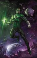 Green Lantern #6 Var Ed
