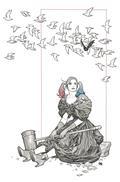 Harley Quinn #60 Var Ed