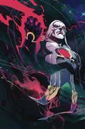Justice League Odyssey #8 Var Ed