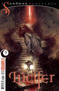 Lucifer #7 (MR)