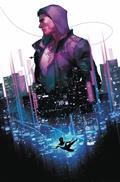 Nightwing #59 Var Ed