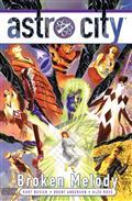 Astro City Broken Melody HC