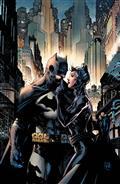 Batman Hush DC Essential Ed TP
