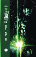 Green Lantern Earth One TP Vol 01