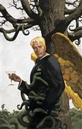 Lucifer Omnibus TP Vol 01 (MR)