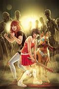 Scooby Apocalypse TP Vol 05