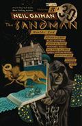 Sandman TP Vol 08 Worlds End 30Th Anniv Ed (MR)