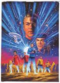 Star Trek Year Five #1 Hildabrandt