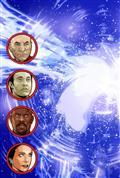 Star Trek Q Conflict #4 (of 6) Cvr A Messina