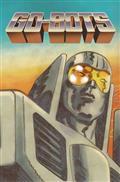 Go Bots TP Vol 01 (C: 0-1-2)