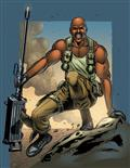 GI Joe A Real American Hero #263 Cvr A Diaz (C: 1-0-0)