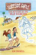 Surfside Girls GN Vol 02 Mystery At Old Rancho (C: 0-1-2)