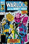 True Believers Avengers Thanos And Gamora #1
