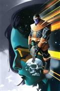 Thanos #1 (of 6)