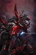 Tony Stark Iron Man #11