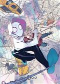 Spider-Gwen Ghost Spider #7