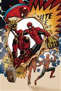 Spider-Man Deadpool #49