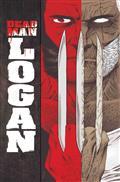 Dead Man Logan #6 (of 12)