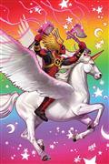 Deadpool #11 Nakayama Asgardian Var