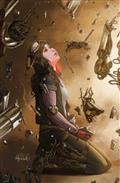 Star Wars Doctor Aphra #31