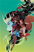 Marvel Rising #2 (of 5)