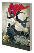 Doctor Strange By Mark Waid TP Vol 02 Remittance