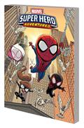 MARVEL-SUPER-HERO-ADVENTURES-GN-TP-SPIDER-MAN