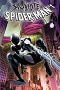 SYMBIOTE-SPIDER-MAN-1-BY-LAND-POSTER