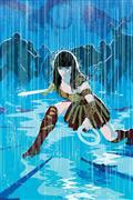 Xena Warrior Princess #1 50 Copy Allen & Martin Virgin Incv