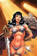Bettie Page Unbound #1 Royle Virgin Ed (C: 0-1-2)