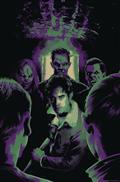 Buffy The Vampire Slayer #4 Cvr A Main Taylor