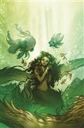 Jim Henson Storyteller Sirens #1 Main Cvr